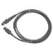 Datalogic 90A052211 cable USB 2 m USB 2.0 USB A Gris