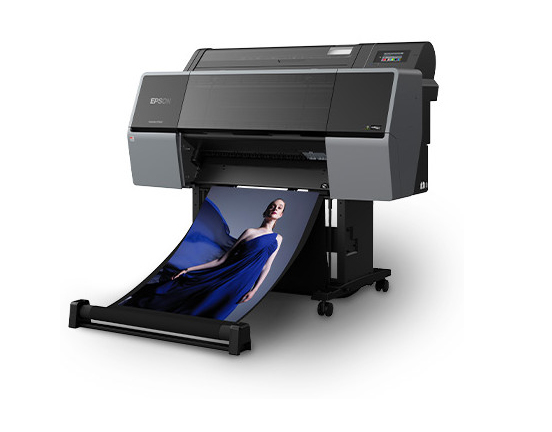 Epson SureColor SC-P7500 Spectro large format printer Inkjet Colour 2400 x 1200 DPI A1 594 x 841 mm Ethernet LAN