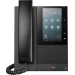 POLY CCX 500 IP phone Black LCD