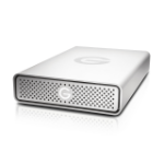 G-Technology G-DRIVE USB external hard drive 14000 GB Aluminium