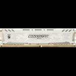 Crucial Ballistix Sport LT memory module 8 GB DDR4 3200 MHz