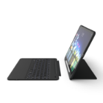 ZAGG Slim Book Go mobile device keyboard Black Bluetooth