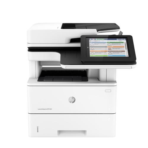 HP LaserJet Enterprise MFP M527dn Laser 43 ppm 1200 x 1200 DPI A4