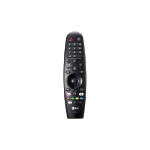 LG MR20GA remote control TV Press buttons/Wheel