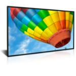 """DynaScan DS652LR5 Digital signage flat panel 64.53"""" LED Full HD Black signage display"""