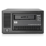 Hewlett Packard Enterprise EJ013A 1500GB tape auto loader/library