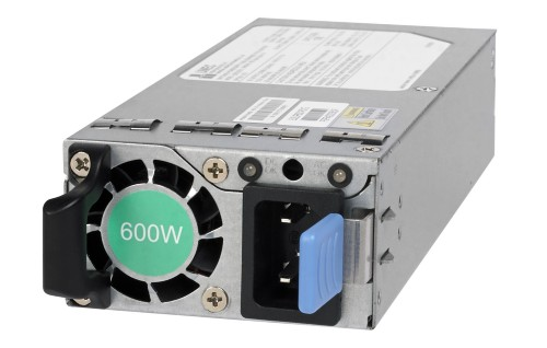 Netgear APS600W network switch component Power supply