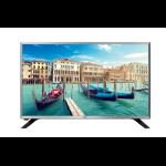 "LG 32LJ590U TV 81.3 cm (32"") WXGA Smart TV Wi-Fi Black,Silver"