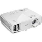 BENQ VIDEOPROYECTOR BENQ DLP MX570 XGA 3200 LUMENES TIRO NORMAL VGA, HDMI, RJ-45 BOCINA 10W dir