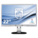 Philips P Line LCD-monitor met LED-achtergrondverlichting 220P4LPYES/00