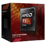 AMD FX 8350 processor 4 GHz Box