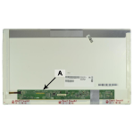 2-Power 17.3 HD+ 1600x900 LED Glossy Screen - replaces B173RW01V.3