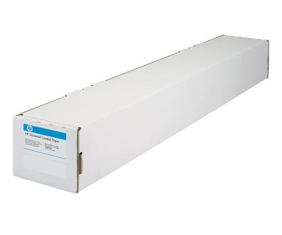 HP Q1405B Matte White printing paper