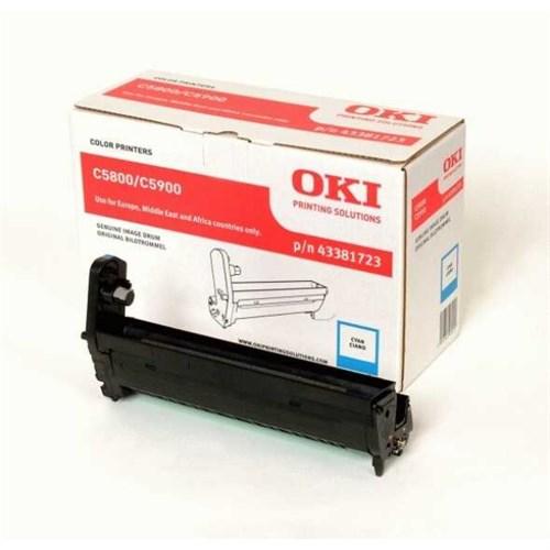 OKI 43381723 Drum kit, 20K pages