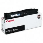 Canon GPR-11 Black Toner Cartridge Original