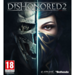 Bethesda Dishonored 2 Basic PC Videospiel