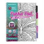 Pukka A4 COLOUR & PERSONALISE PROJECT BOOK