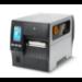 Zebra ZT411 Térmica directa / transferencia térmica Impresora de recibos 600 x 600 DPI Inalámbrico y alámbrico