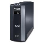 APC Back-UPS Pro Line-Interactive 900VA 8AC outlet(s) Black uninterruptible power supply (UPS)