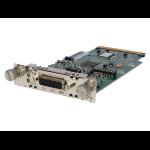 Hewlett Packard Enterprise MSR 1-port E1/CE1/PRI SIC Module network switch module