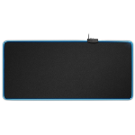 Sharkoon 1337 RGB XXL Black Gaming mouse pad