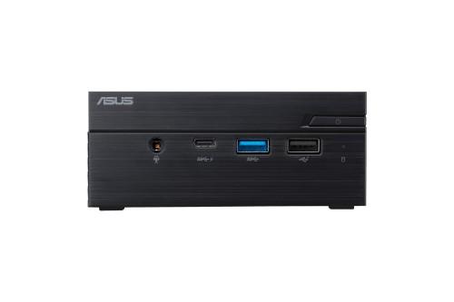 ASUS PN PN60-B7420ZD DDR4-SDRAM i7-8550U mini PC 8th gen Intel® Core™ i7 8 GB 256 GB SSD Black