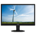 Philips Brilliance LCD monitor, LED backlight 220S4LCB