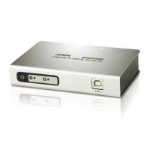 Aten UC4852 Silver interface hub