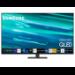 "Samsung Series 8 Q80A 190,5 cm (75"") 4K Ultra HD Smart TV Wifi Plata"