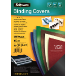 Fellowes Chromolux Gloss Covers