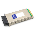 AddOn Networks DWDM, X2, 1539.77nm, 40km network transceiver module Fiber optic 10000 Mbit/s