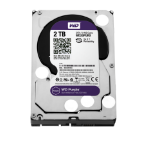 Western Digital Purple 2000GB Serial ATA III