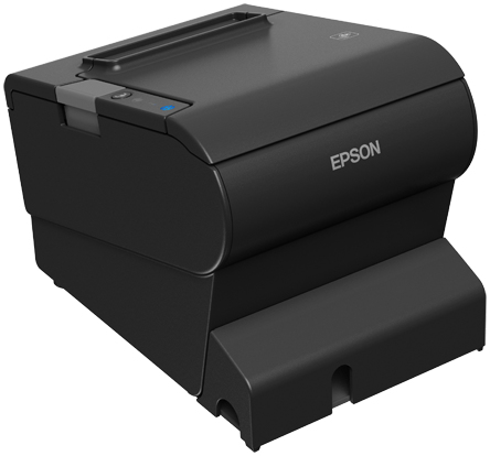 Epson TM-T88VI (111P0) Thermal POS printer 180 x 180 DPI Wired & Wireless