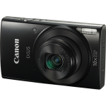 Canon IXUS 190 DIGITAL CAMERA BLACK