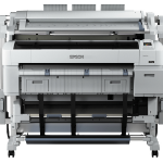 Epson SureColor SC-T5200D MFP PS Colour 2880 x 1440DPI A0 (841 x 1189 mm) large format printer