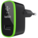 Belkin F8J052CWBLK mobile device charger