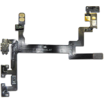 MicroSpareparts Mobile MOBX-IP5G-INT-81 Volume button flex cable 1pc(s)