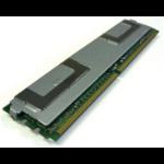 Hypertec 2GB PC2-5300 (Legacy) memory module DDR2 667 MHz