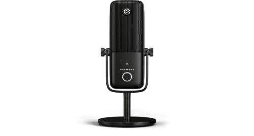 Elgato Wave 3 Table microphone Black