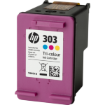 HP T6N01AE (303) Printhead color, 4ml