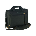 DELL Nylon Black Carrying Case Targus Meridian II