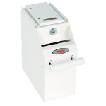 Phoenix Safe Co. SS0991KD safe White Steel