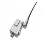 Compulocks WDG08 cable lock Black, Silver