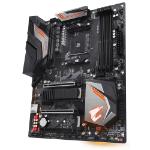 Gigabyte X470 AORUS Ultra Gaming AMD X470 Socket AM4 ATX motherboard