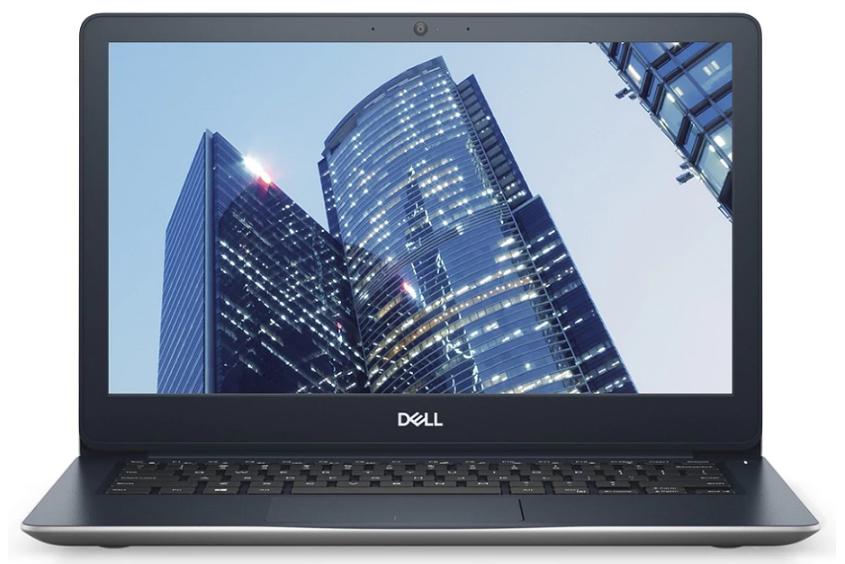 """DELL Vostro 5370 Grey Notebook 33.8 cm (13.3"""") 1920 x 1080 pixels 1.60 GHz 8th gen Intel® Core™ i5 i5-8250U"""