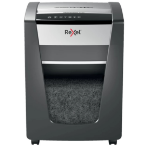 Rexel X420 paper shredder Cross shredding 23 cm 60 dB Black,Silver