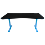 Arozzi Arena -BLUE computer desk Black,Blue