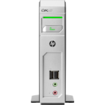 HP Cliente t310 Quad-Display Zero