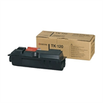 Kyocera 1T02G60DE0 (TK-120) Toner black, 7.2K pages @ 5% coverage