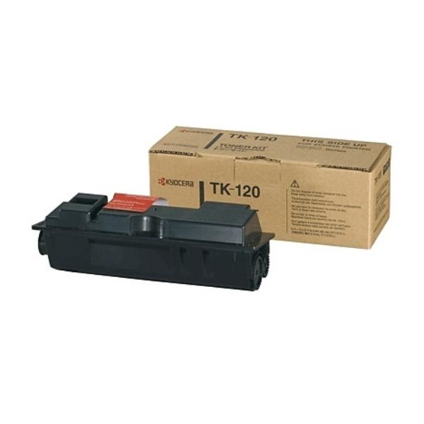 KYOCERA 1T02G60DE0 (TK-120) Toner black, 7.2K pages @ 5% coverage